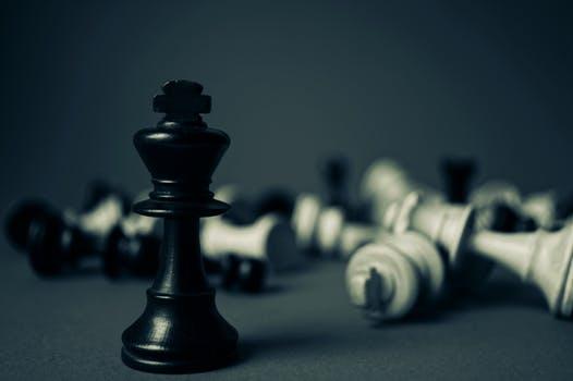 Internal Profits Competitor Analysis